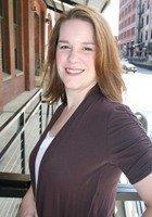A photo of Lori, a tutor from Marylhurst University