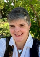 A photo of Jennifer, a tutor from CSUS Sacramento