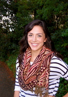 A photo of Meagan, a Languages tutor in San Francisco-Bay Area, CA