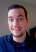 A photo of Nathan, a GRE tutor in Hillsboro, OR