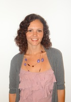 A photo of Stephanie, a tutor from Hood College