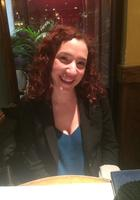 A photo of Malka, a tutor from Sarah Lawrence College