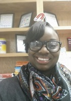 A photo of Candice, a ISEE tutor in Gwinnett County, GA