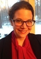 A photo of Christina, a English tutor in Glen Ellyn, IL