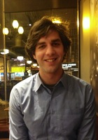 A photo of Erik, a Latin tutor in Spring Valley, OH