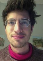 A photo of Davey, a Writing tutor in East Orange, NJ