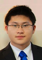 A photo of Michael, a Mandarin Chinese tutor in Overland Park, KS