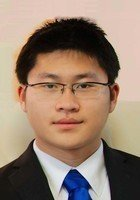 A photo of Michael, a Mandarin Chinese tutor in Shawnee Mission, KS
