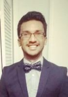 A photo of Mashfique, a tutor from University of South Florida-Main Campus