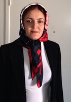 A photo of Mahnaz, a French tutor in Pomona, CA
