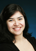 A photo of Angele, a tutor in Woodinville, WA