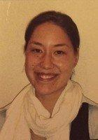 A photo of Tiffany, a tutor from Western Washington University