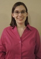 A photo of Gabrielle, a tutor from University of Arizona