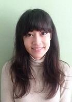 A photo of Rina, a Japanese tutor in Burien, WA