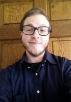 A photo of Logan, a tutor from California State University-Fullerton