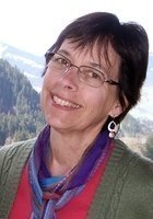 A photo of Pam, a tutor from Wetmont College