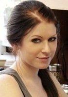 A photo of Charlotte, a tutor from George Washington University