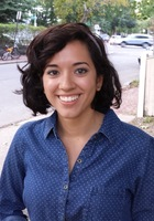 A photo of Valerie, a SAT Reading tutor in Boston, MA