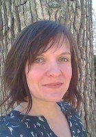 A photo of Alison, a GRE tutor in Henrico County, VA