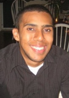 A photo of Nikolas, a HSPT tutor in Cincinnati, OH