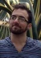 A photo of Cory, a Writing tutor in Washington