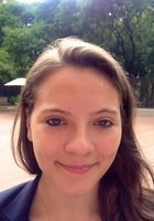 A photo of Nadine, a Finance tutor in Minneapolis, MN