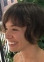 A photo of Elyssa, a tutor from California Institute of Integral Studies