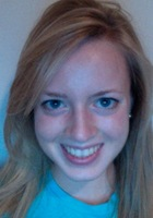 A photo of Rachel, a SAT Reading tutor in Frederick, MD