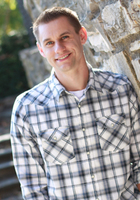 A photo of Doug, a tutor from Lincoln Christian University