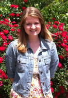 A photo of Hannah, a HSPT tutor in Tucker, GA