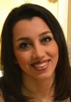 A photo of Mehraein, a English tutor in Vacaville, CA