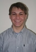 A photo of Andrew, a ACT English tutor in Milford, CT