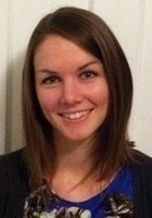 A photo of Jessica, a HSPT tutor in Norwalk, CT