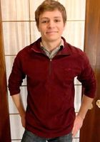 A photo of Jacob, a English tutor in Liberty, MO