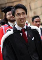 A photo of Jason, a IB Mathematics SL tutor