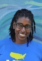 A photo of Mitsy, a GRE tutor in Malden, MA