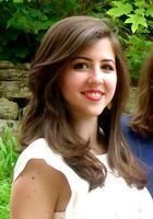 A photo of Rebecca, a French tutor in St. Peters, MO
