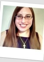 A photo of Jessalyn, a LSAT instructor in Austin, TX