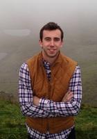 A photo of Christian, a tutor from Villanova University
