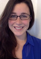 A photo of MaryClare, a tutor in Chesterfield, MO