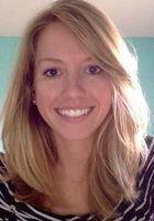 A photo of Lauren, a SAT Math tutor in San Diego, CA
