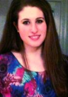 A photo of Natasha, a tutor in Butler, NJ