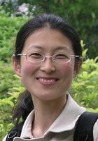 A photo of Linan, a Mandarin Chinese tutor in Mission, KS