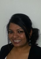 A photo of Hemali, a Trigonometry tutor in Keller, TX