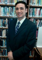 A photo of James, a tutor in Florham Park, NJ
