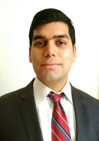 A photo of Kunal, a Statistics tutor in Mount Vernon, NY