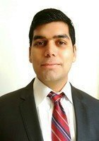A photo of Kunal, a tutor from New York Institute of Technology