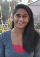 A photo of Nabila, a Pre-Calculus tutor in Greenwood, IN