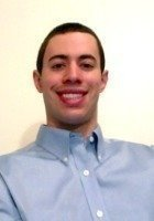 A photo of Zachary, a tutor from University of Pittsburgh