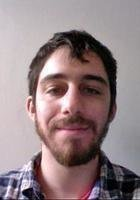 A photo of Alan, a tutor from Clark University